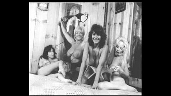 Big breast orgy 1972 russ meyer candy sasmples and other - 2 8