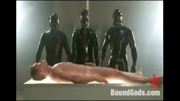 Alien Abduction Play With Fisting And Semen Extraction -5755