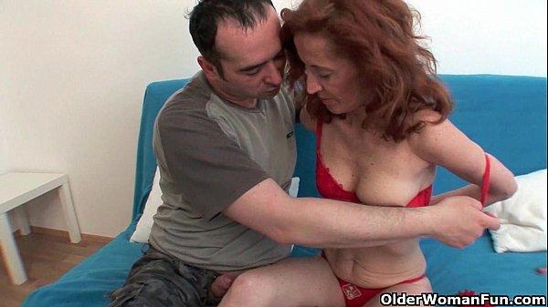 daddy sucking cock porn