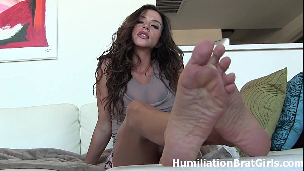 Malmgren recommends Milf feet pic