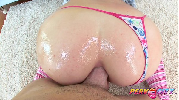 Pervcity shay golden gets it up her ass hole 3