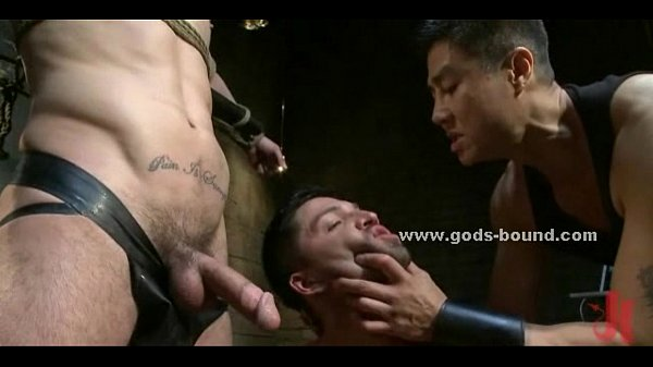 from Xavier bdsm gay asian masters adverts