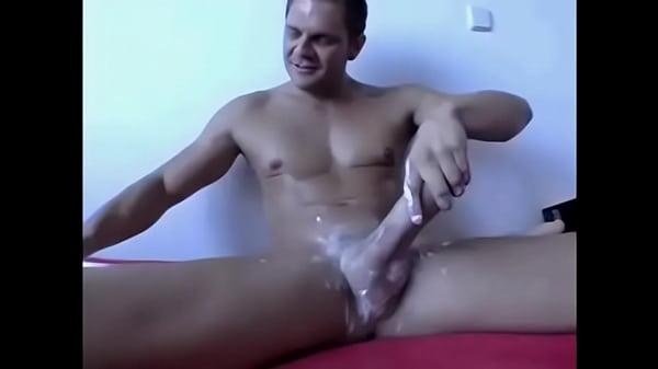 Nacho vidal creampie