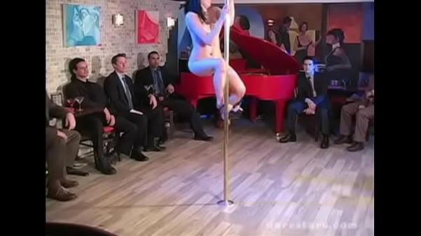 realamateur dancing