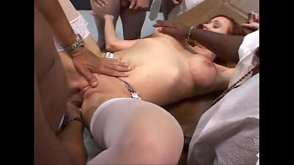 Fucking tits! creampies multiple tits