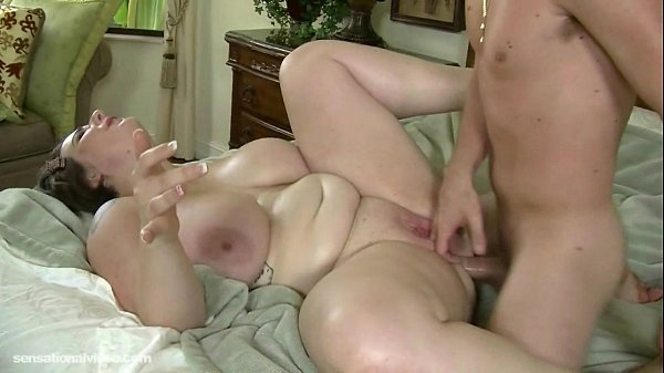 cock is to big for her