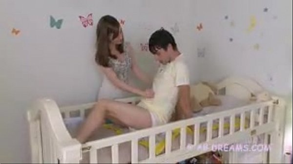 Boy gets more than help for his studies from hot teacher babe 9
