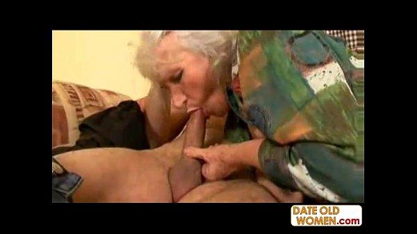 German granny sex movie her feet