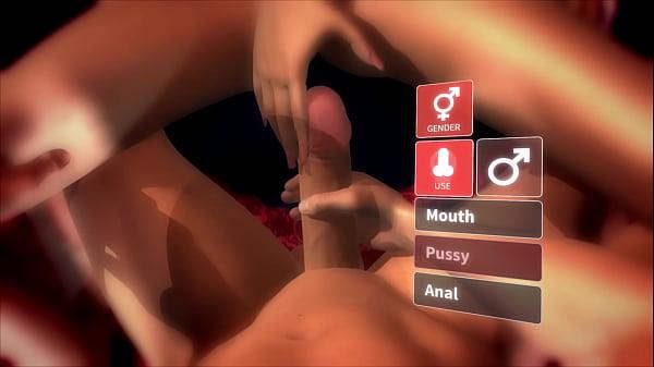 Pornosimulator