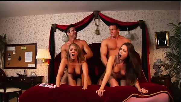 Kylee nash and melissa jacobs sexy wives sinsations - 3 part 6