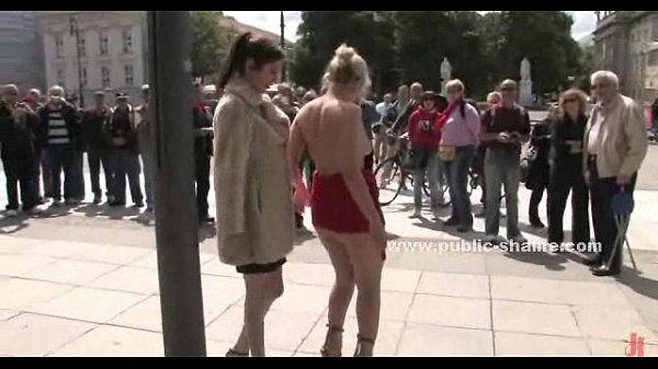 public humiliation sex videos