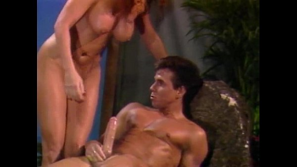 Ashlyn gere and peter north fuck - 2 part 6