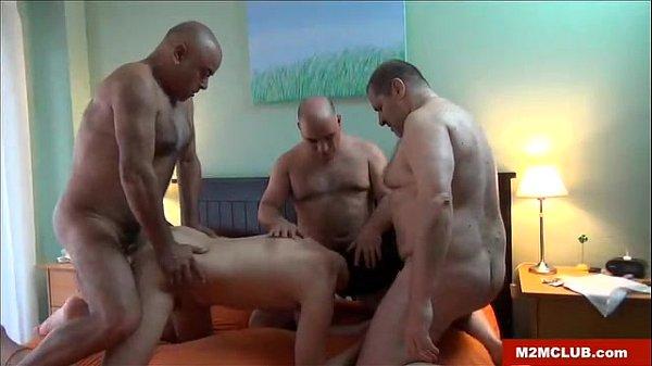 Daddy Gay Argentinos