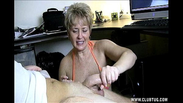 100 handjob money shots - 3 4