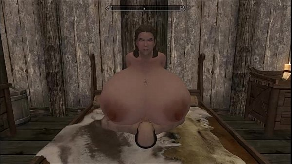 skyrim sex tube