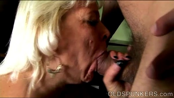 Are stunningly Old women still giving blow jobs