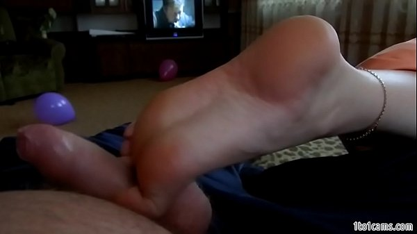 feet tube Amateur