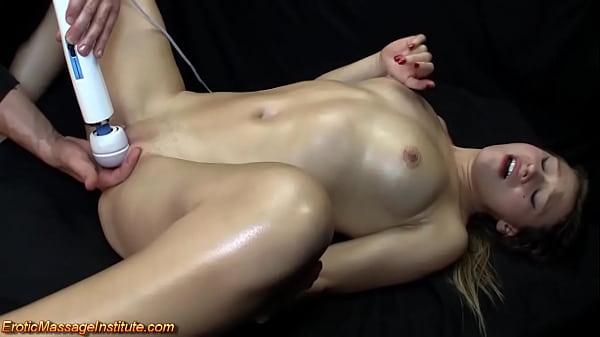 Callie calypso squirt