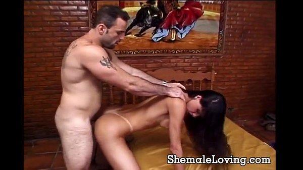 Shemale big cock bib boobs-7312