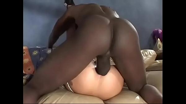 Long dick ass