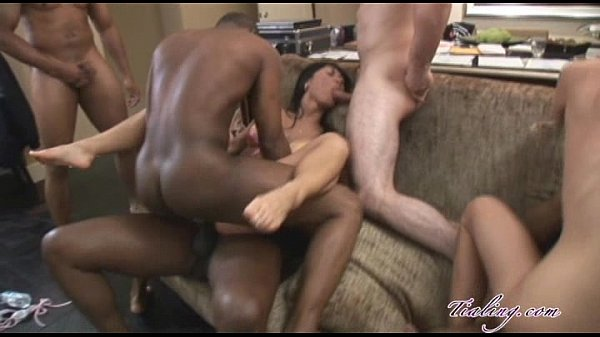 masturbacion hardcore interracial