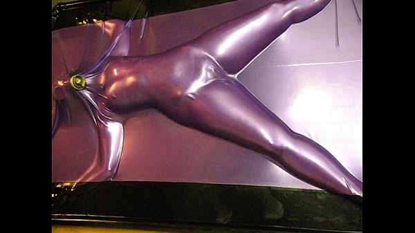 Latex vacbed videos
