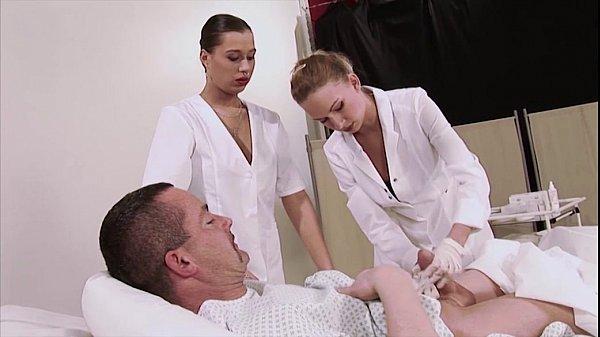 German Nurse Porn