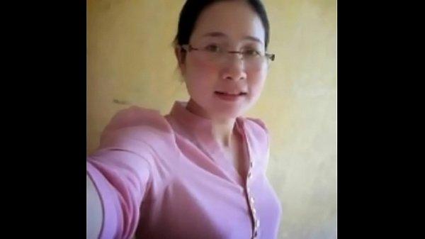Clip Cô Giao Bác Giang