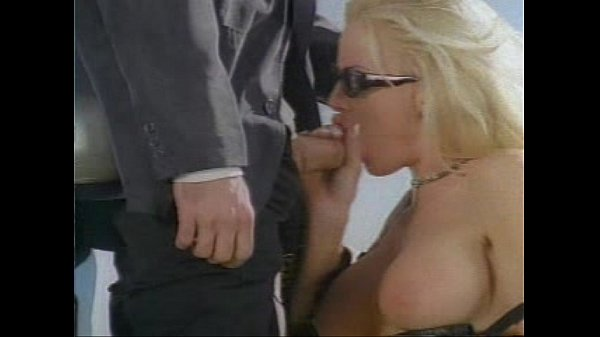 Nikki Tyler - Blowjob