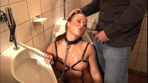human toilet sluts