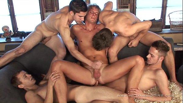 videos Gay parties