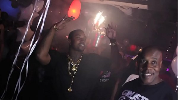 Lil scrappy makes strippers eat each other out in miami