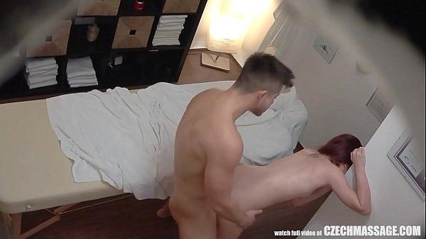 masáž penisu czech massage
