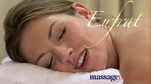 Massage rooms hot pebbles sensual foreplay ends in 69er 10