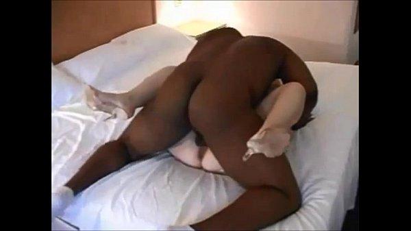 Ebony in love
