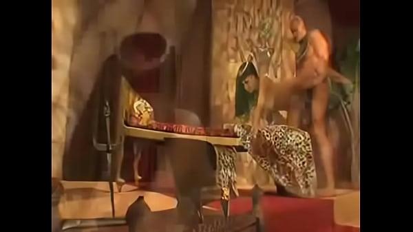 Fucking With Cleopatra - Xnxxcom-3802
