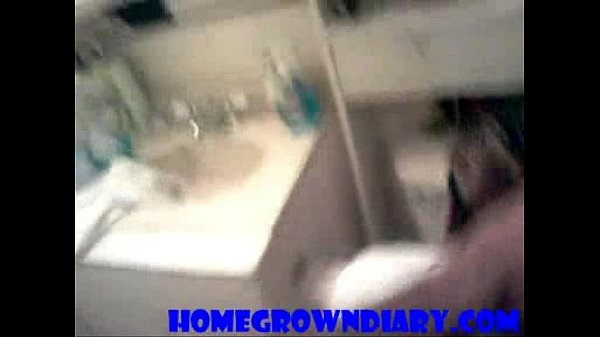 18yr old bathroom visit 2 6