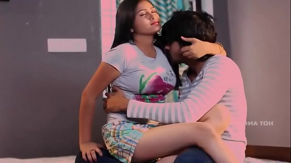 Indian Hot Romantic Pinky Bhabhi Sex With His Boyfriend In -2843