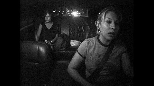 Scandal! Taxi cab confessions orgasm