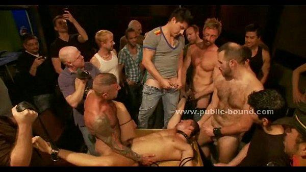 gay bound videos