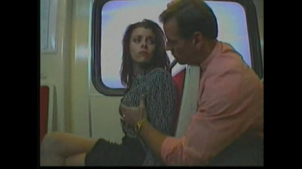 Groped in train xvideos