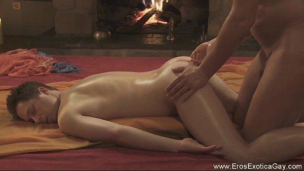Intimate Gay Massage techniques Eros Exotica