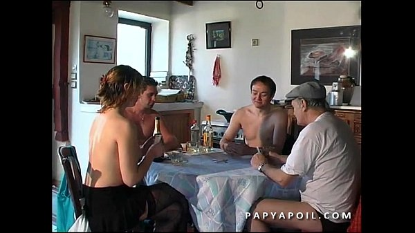 rencontre 10 mamie baise papy