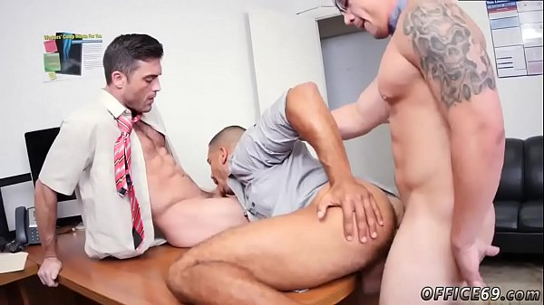 intimate gay sex