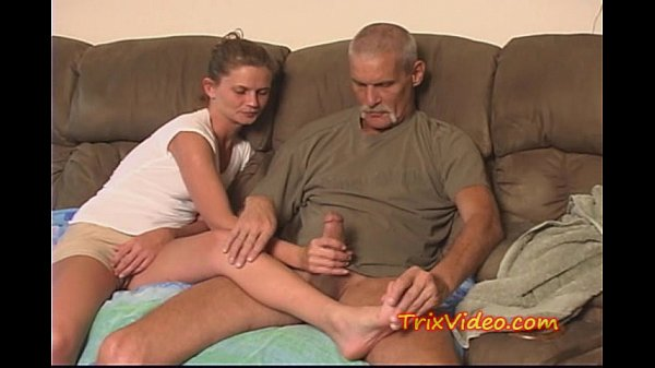 Fucking daddy while he drives ivy impresses