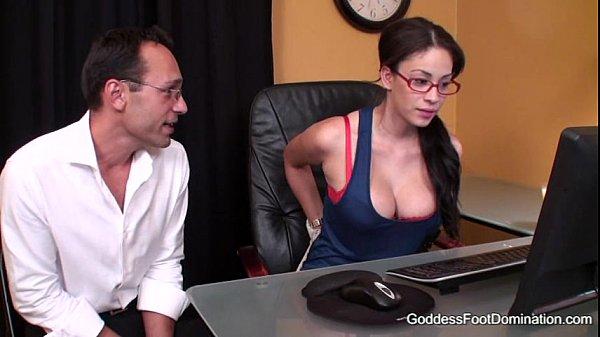 Humiliation literotica femdom male sub