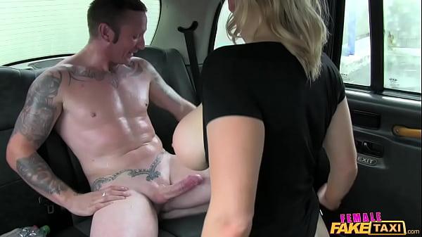 Sex Taxi 69