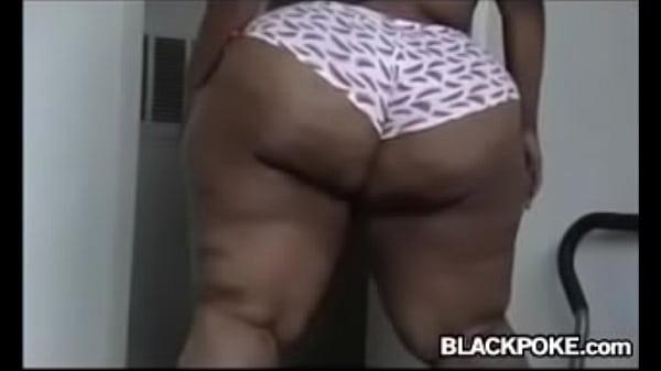 Black bbw fucked hard