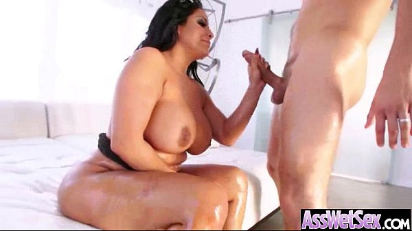 Big booty sex tape
