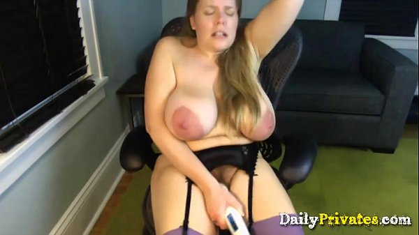 40 min giant dildo and machine destroying pussy elenahot77 - 5 2